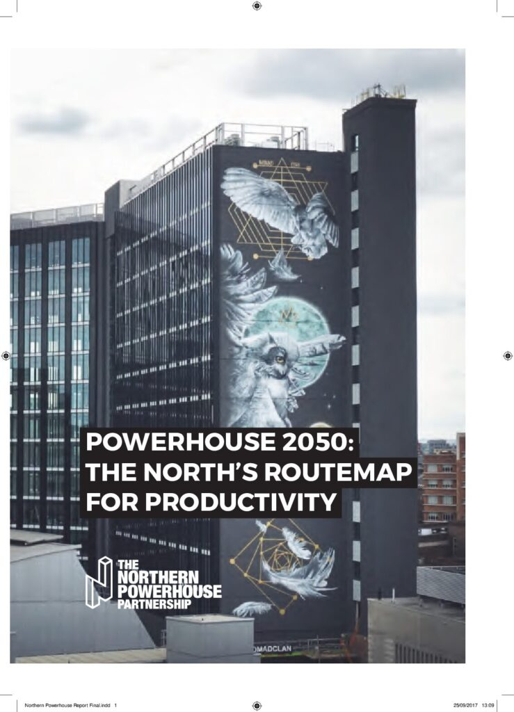 Powerhouse2050
