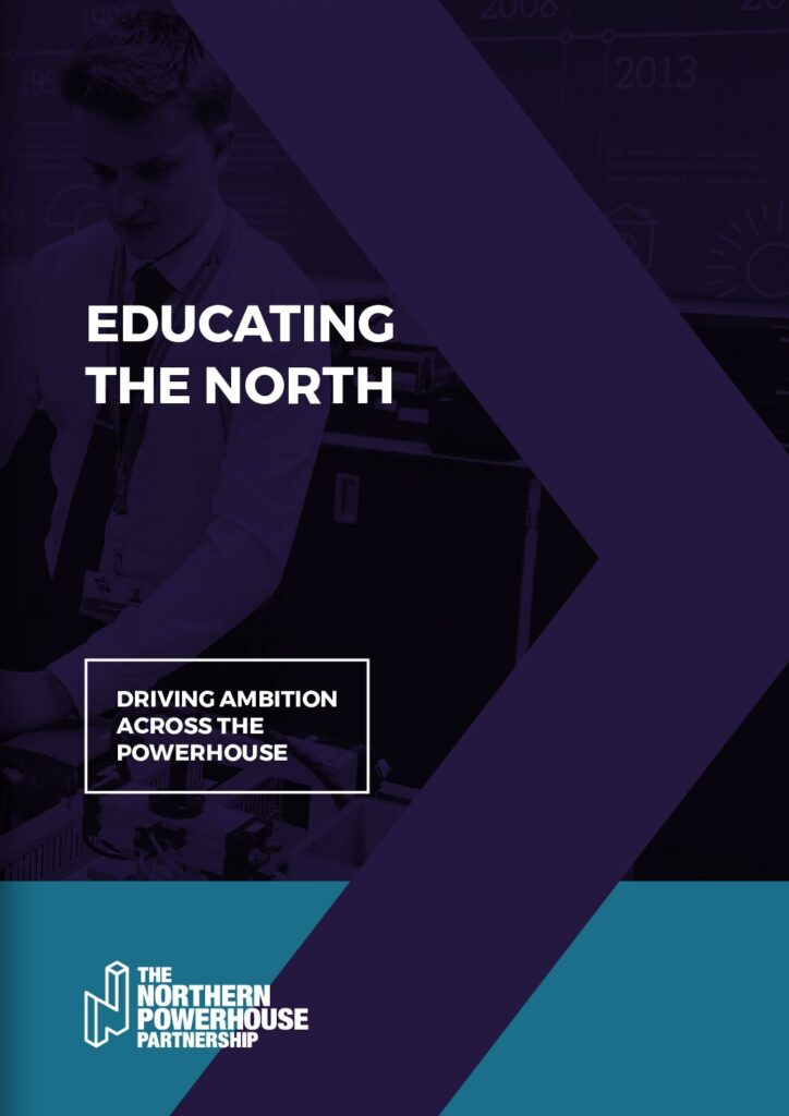 Educating the North