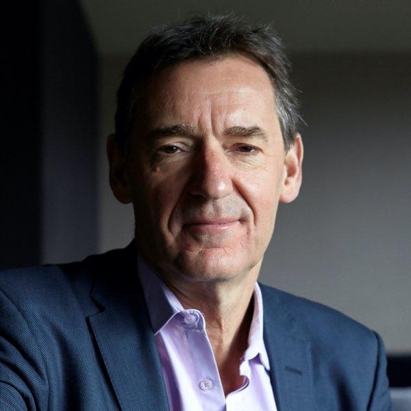 Lord Jim O'Neill
